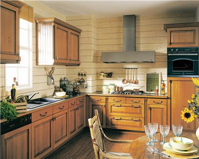 American Kitchen Design Ideas