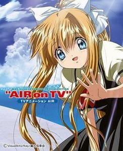 Air TV 3461gqw
