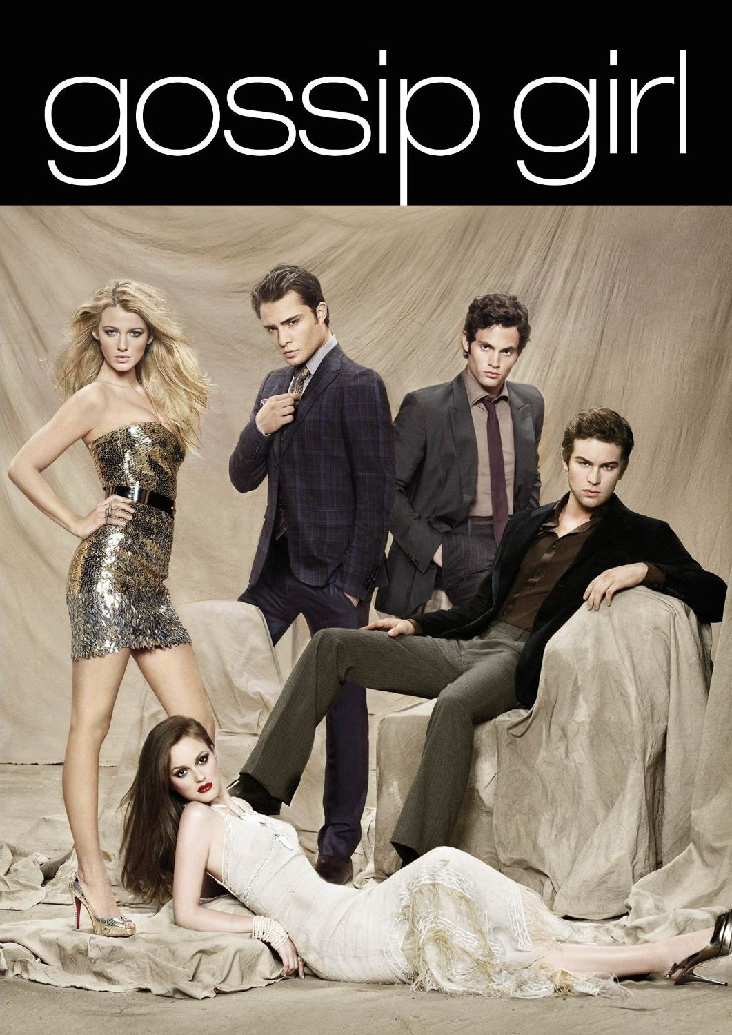 [RS] [HDTV] Gossip Girl Saison 05 Episode 12