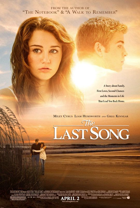 The Last Song film complet