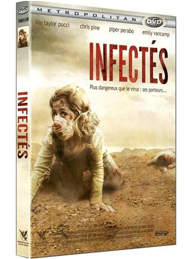 Infectés [DVDRIP] [TRUEFRENCH] AC3 [FS]