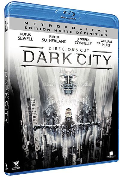 [MULTI]  Dark City 1998 Directors Cut [MULTi] [1080p BluRay]